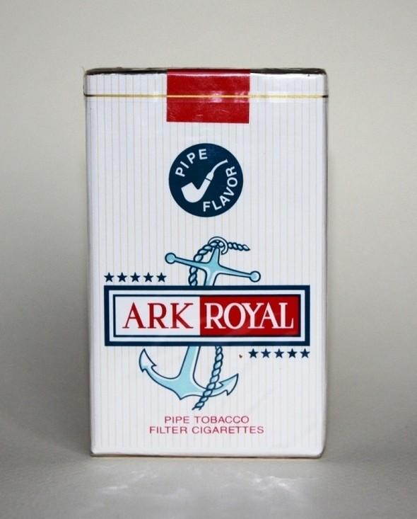 Изображение 60. Ретроспектива сигаретной пачки.. Изображение № 57.