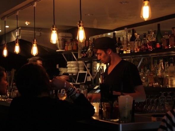 Коктейльная мода, или где выпить в Париже. Изображение № 1.