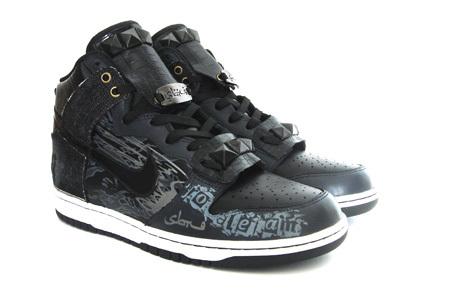 Sneakers Customizing. Изображение № 1.