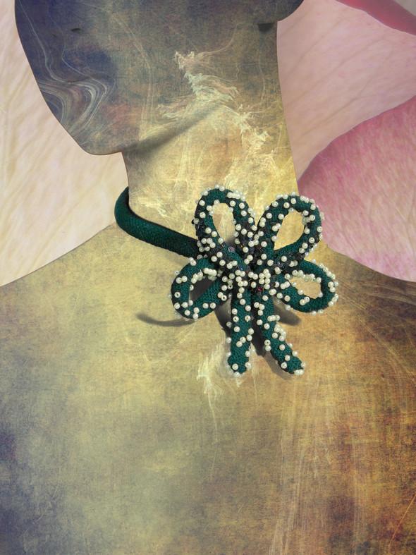 Стильные бабочки для принцев и принцесс от Nesty Odina. Изображение № 4.