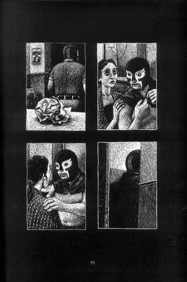 «Паноптикум» Томаса Отта. Изображение № 44.