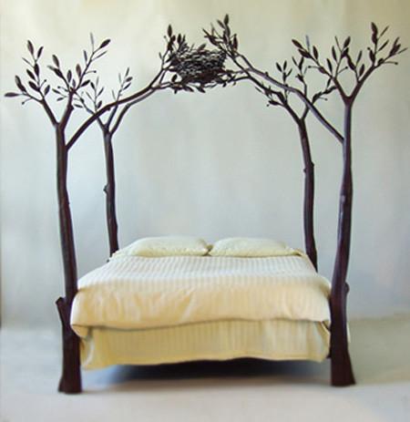 15 необычных кроватей дляобычного сна. Изображение № 23.