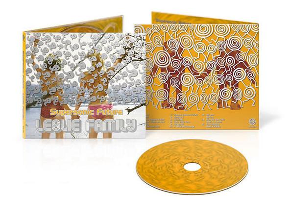 Новый «Коммерческий альбом» Олега Кострова. Изображение № 4.