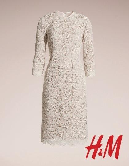 Лукбук: H&M Conscious Collection 2011. Изображение № 16.