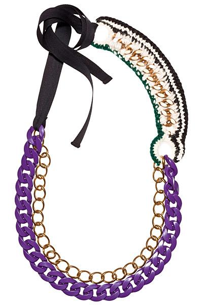 Лукбуки: Chanel, Marni и другие. Изображение №24.