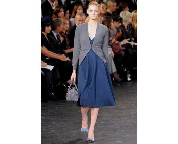 Можно все: Модели на показе Louis Vuitton. Изображение № 28.