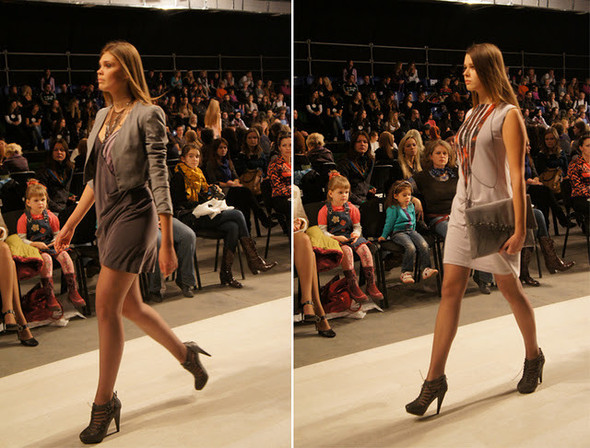 Lviv Fashion Week. Изображение № 22.