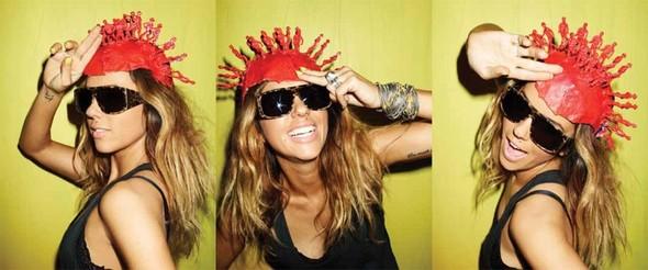 Лукбук: Sass & Bide Eyewear 2011. Изображение № 6.