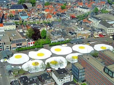 Летний проект голландского концептуалиста. Изображение № 3.