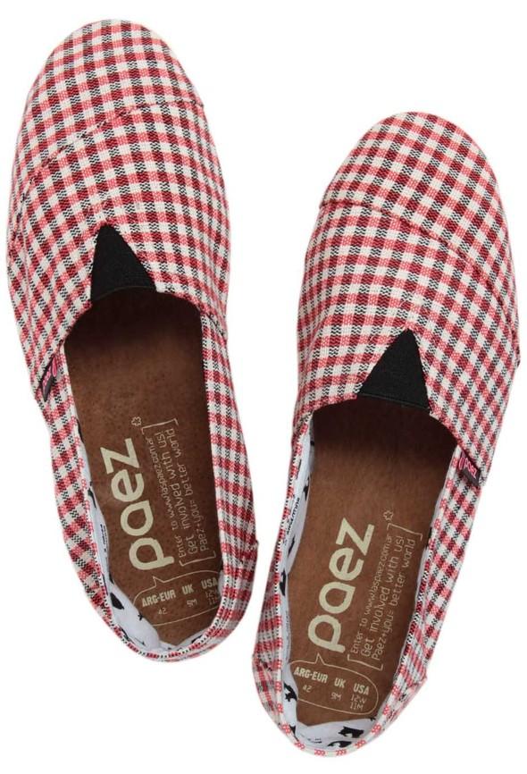 Обувь PAEZ  . Изображение № 10.