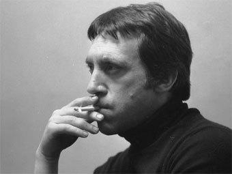 Владимир Высоцкий. Изображение № 5.