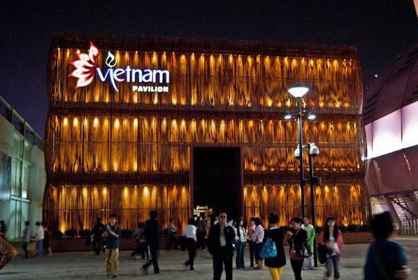 Шанхай Экспо за 2 дня. Изображение № 100.