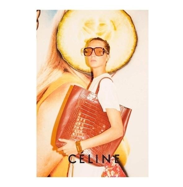 Изображение 5. Рекламные кампании: Celine, Marc Jacobs, Miu Miu и другие.. Изображение № 5.