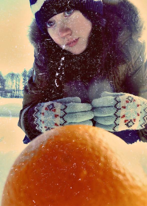 Моя зима. Изображение № 16.