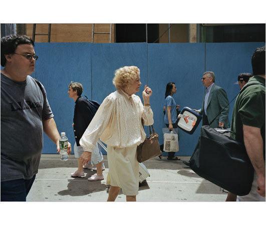Большой город: Нью-йорк и нью-йоркцы. Изображение № 190.