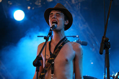 Think youknow Pete Doherty? Think again. Изображение № 2.