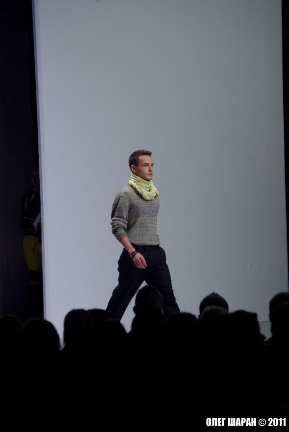 Изображение 38. Volvo Fashion Week: Tarakanova Men's Collection.. Изображение № 38.