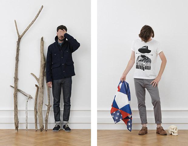 Все свои: Десять марок уличной одежды. Изображение № 211.