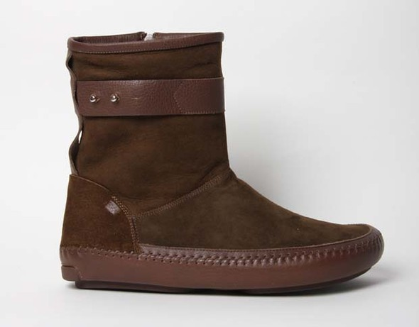 Folk Shoes FW 2010. Изображение № 6.
