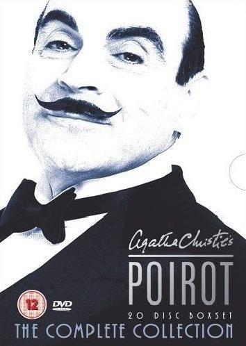 Пуаро Агаты Кристи. Изображение № 33.