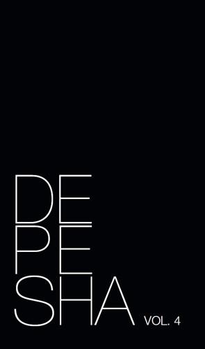 DEPESHA vol. 4: когда мы смотрим на боль других. Изображение № 1.