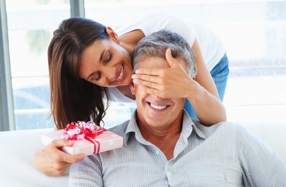 День Св. Валентина: идеи. Изображение № 1.