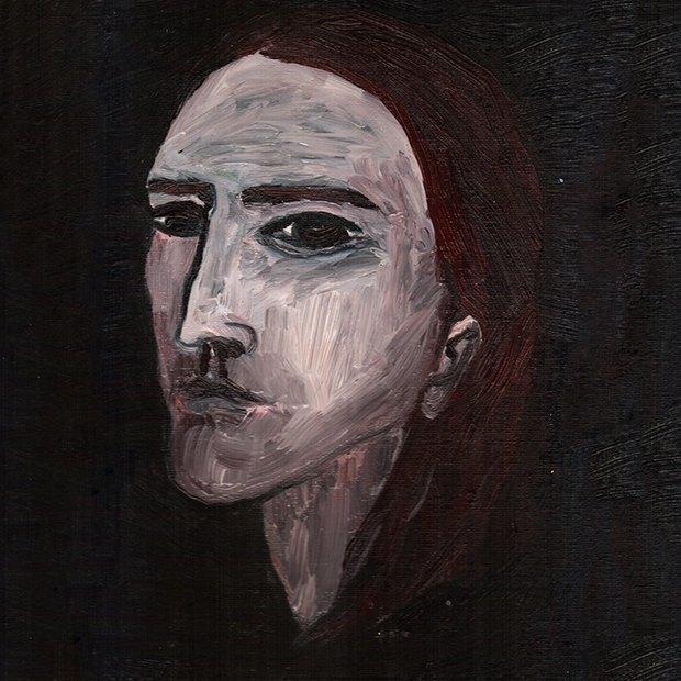 Иллюстраторы рисуют анонимных художников. Изображение № 14.