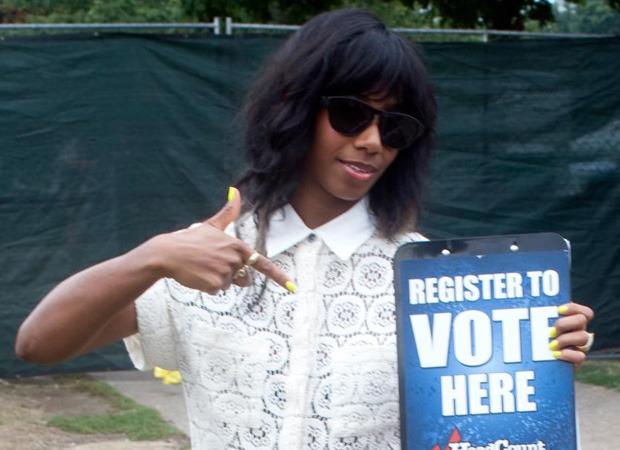 Выборы-выборы: Музыканты призывают народ голосовать. Изображение № 5.