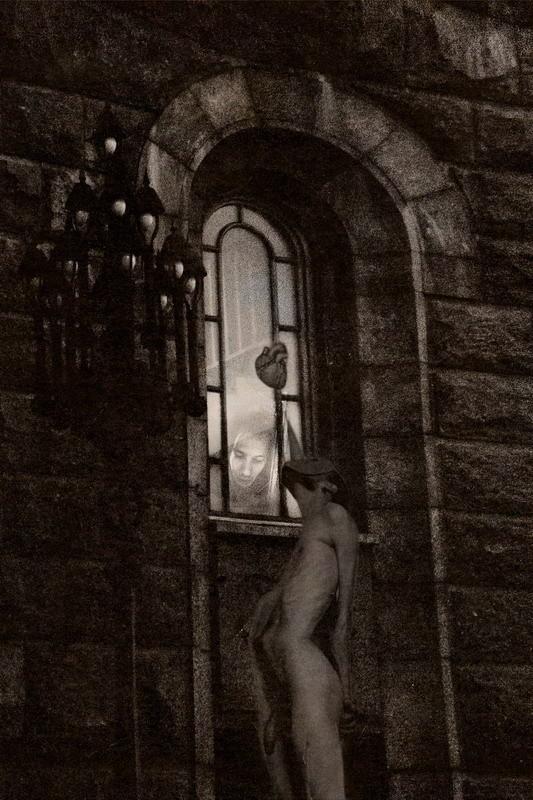 Кир Эсадов. Вещи, переживаемые в одиночестве. Изображение № 13.