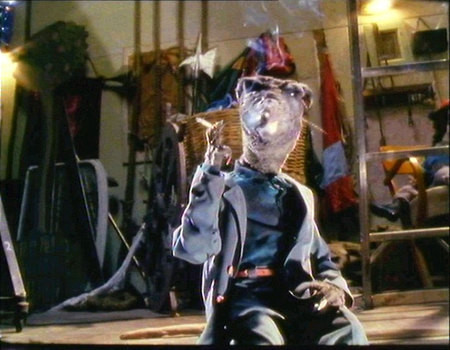 B-Movies: «Meet The Feebles». Изображение № 4.