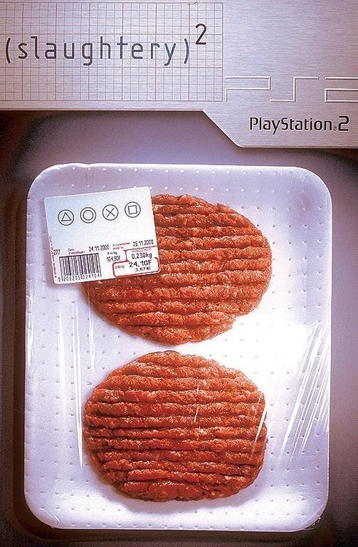 Рекламные плакаты Sony PSPи Sony Playstation 1, 2, 3. Изображение № 48.