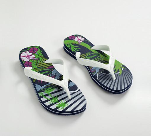 Havaianas: Wonderbra для ног. Изображение № 4.