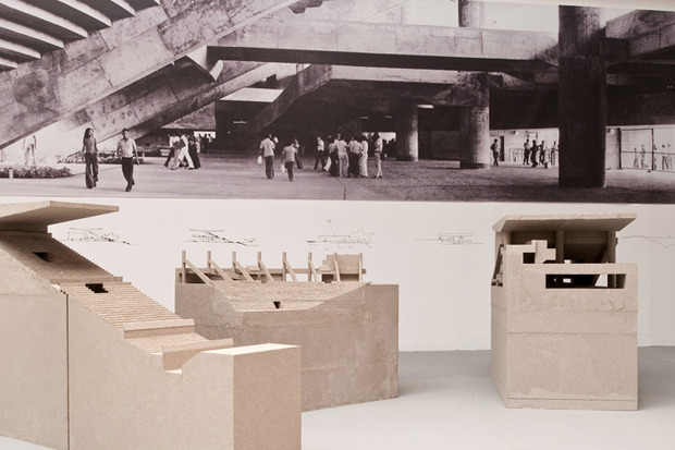 Grafton Architects. Изображение № 9.