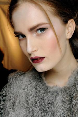 Christian Dior FW 2010. Изображение № 13.