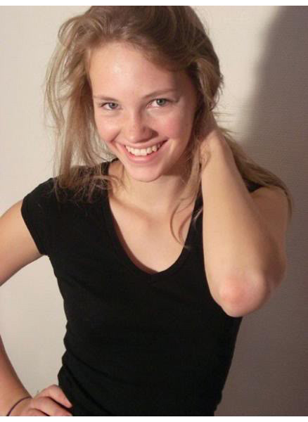 Изображение 5. Новые лица: Шарлотта Нольтинг.. Изображение № 22.