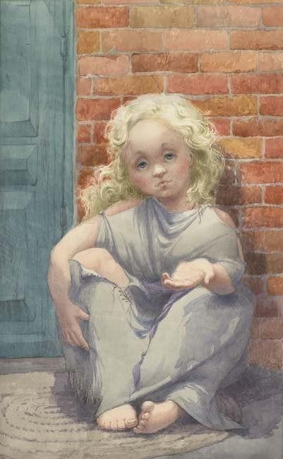 Творчество Екатерины Гончаровой. Изображение № 17.