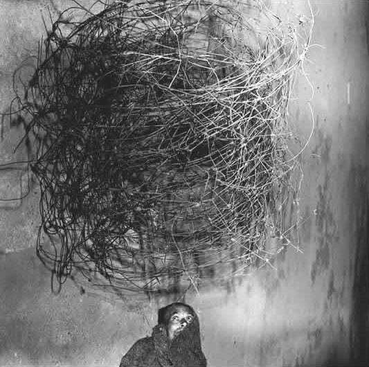 ROGER BALLEN: американский фотограф-мистик, живущий в Южной Африке. Изображение № 18.