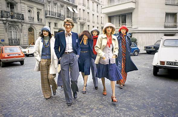 Снимите это немедленно: 10 фильмов о моде. Изображение № 59.