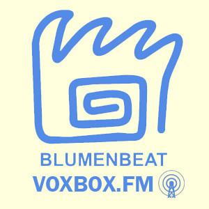 Blumenbeat radio show (vol.2 — Sasha Minus). Изображение № 1.