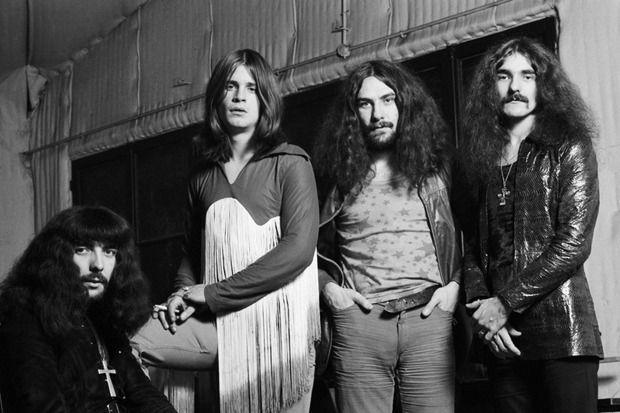 Black Sabbath. Изображение № 1.