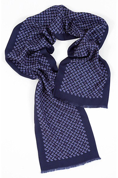 Изображение 58. Лукбуки: Louis Vuitton, Viktor & Rolf, Kenzo и другие.. Изображение № 117.