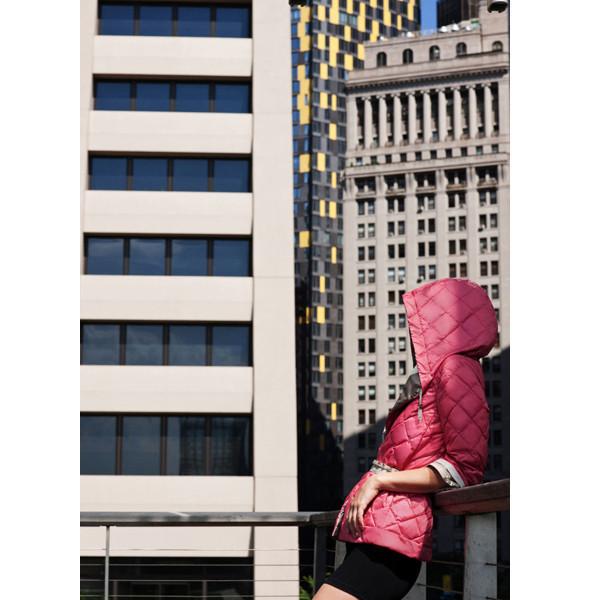 Изображение 11. Рекламные кампании: Lacoste, S by Max Mara, YSL и другие.. Изображение № 11.
