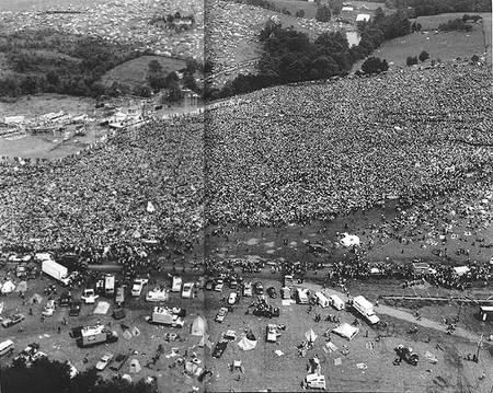 Woodstock. Изображение № 12.