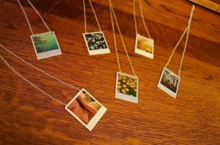 Polaroid-мания. Изображение № 1.