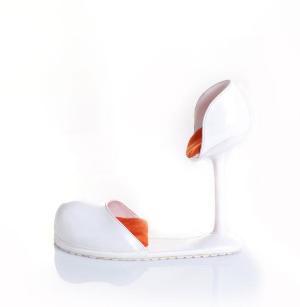 Footwear design от Kobi Levi. Изображение № 27.