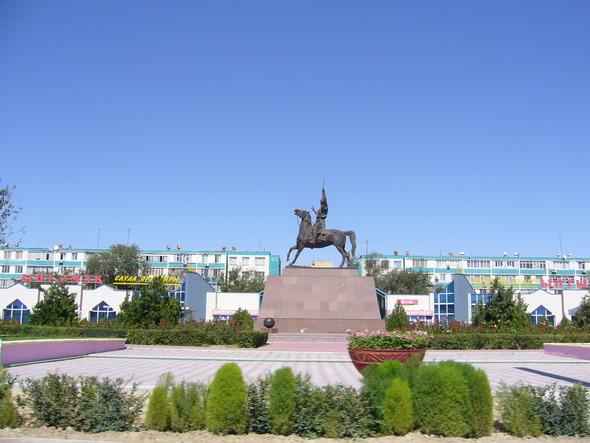 АКТАУ, республика Казахстан. Изображение № 42.