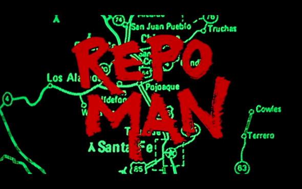 B-Movies: «Repo Man». Изображение № 1.