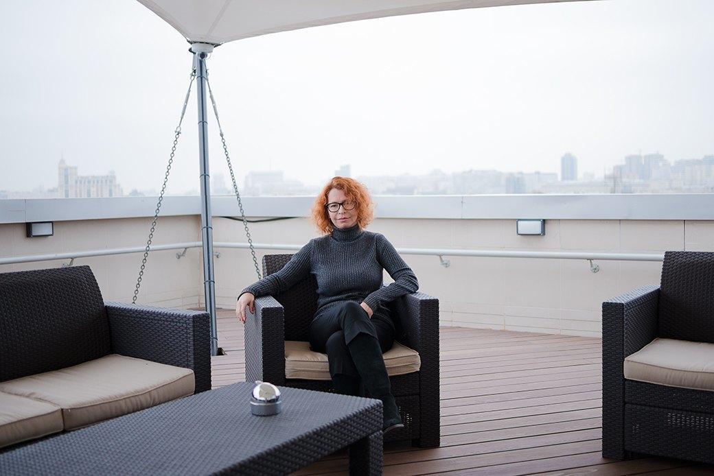 Ирина Волошина о новых инструментах дизайнеров и о победе технологий. Изображение № 3.