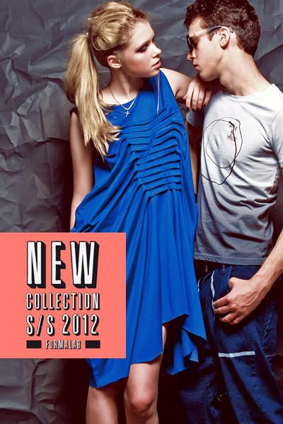 Новая коллекция Spring-Summer 2012 от Formalab. Изображение № 1.