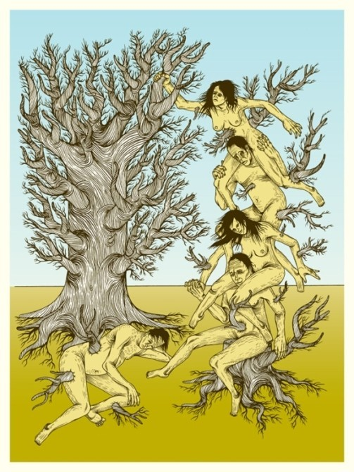 Средневековый экстрим. Изображение № 10.